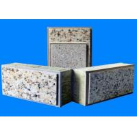China Office Bulding External Wall Decorative Exterior Insulation Finishing System Sound Proof wholesale