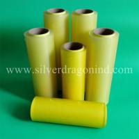 China Silver Dragon Industrial Limited/producer of food grade pvc cling film/cling wrap, highest quality, lowest price wholesale