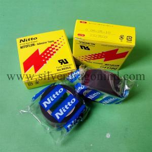 China NITTO adhesive tapes No.903UL 0.08x25x10 wholesale