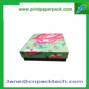 China Custom Printed Foldable Box Storage Box Book Box Packaging Box Rigid Cardboard Paper Gift Box wholesale