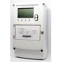 China 4 Programmed Lora Smart Meter Three Phase Multi Channel Energy Meter With Lora RF Module wholesale