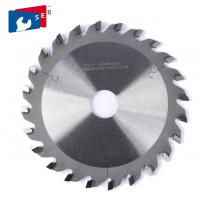 China Wood Cutting Circular Disc with TCT Saw Blade Sharpener for Chipboard MDF wholesale
