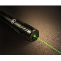 China 400mW-700mW High Powered 532nm Green Laser Pointer+Torch on sale