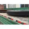China 65Mn material flame hardening hot cut friction circular saw blade wholesale