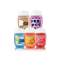 China Wholesale Promotional Bath & Body Works PocketBac Waterless Instant Antibacterial Hand Sanitizer wholesale
