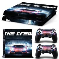 SPS stickers, PS4 Skin Stickers