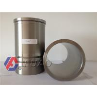Cylinder liner High Quality for R175 S195  S1110 Diesel Engine Spare Parts Manufactures