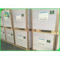 China Double Side Uncoated Printing Paper 60gsm 64 X 90cm In Sheets Smooth Surface on sale