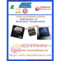 China Sell ATMEL all series(FPGA,CPLD,ASIC) electronic components distributor of ATMEL wholesale