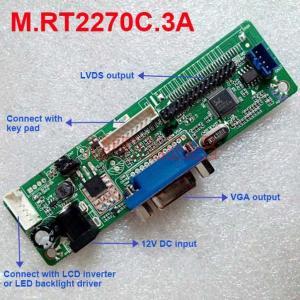 M.RT2270C.3A ROWA LCD Monitor Driver Board / AD Board /VGA board