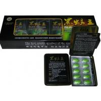 China Herbal Male Sexual Male Erectile Dysfunction Health Growth Enhancement Pills wholesale