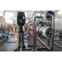China Reverse Osmosis Water Purification System For Pure Water Production Line wholesale