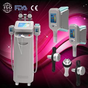 China cellulite vacuum slimming machine on sale