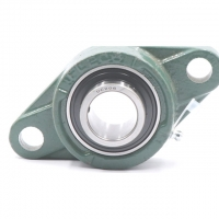 China 2 Bolt UCFL 305 Flange Bearing Housing For Agricultural Machinery on sale