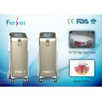 China Intense pulsed lightSHRElight3In1  FMS-1 ipl shr hair removal machine wholesale