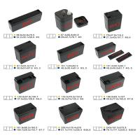China Injection Molding For Valve Regulated Sealed Acid Battery Box/Container Mould wholesale