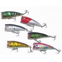 China Fishing lures fishing bait minnow bass lure fishing tackle 6.5CM/13G wholesale