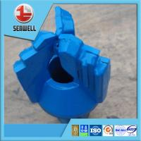 China API standard 3 wings drag bits for oilfield drilling use on sale