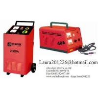 China Supply car battery charger&booster&starter on sale