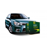 China Quick Dry Forest Acrylic Flash Clear Pearl Automotive Paint wholesale
