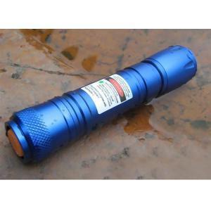 China 100mW Green Laser Pointer Pen Waterproof Green Laser Flashlight wholesale