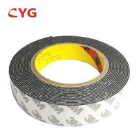China Pe Material Double Sided Adhesive Tape , Closed Cell Cross Linked Polyethylene Foam on sale