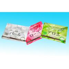 China Aluminium Colorful Printing Customized Foil Zip Lock Plastic Bags For Cosmetics wholesale