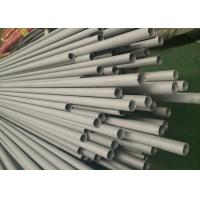 China ASTM B677 UNS N08926 Incoloy 25-6Mo 1.4529 Incoloy 926 Seamless Pipe and Tube wholesale