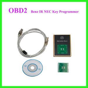 China Benz IR NEC Key Programmer wholesale