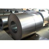 China Thermal Insulation Low Carbon CRC Cold Rolled Steel Coil Sheet For Appliances on sale