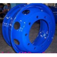 China Truck Wheel, Steel Rims 22.5x9.00 wholesale