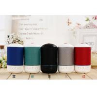 5V Cylinder Mini Speaker With Bluetooth / Card / External Input / Voice Call