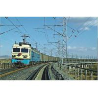 China Suspension Anti - Seismic Steel Building Structures For Electrical Railway Steel Poles on sale
