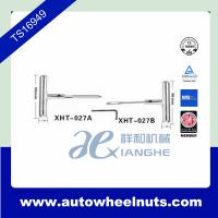 China Heavy - Duty Auto Truck Tire Repair Tools Metal T - Handle Reamer wholesale