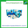 China Custom Printed Set-Up Boxes Foldable Box Perfume Box Paper Box Cosmetic Boxes wholesale