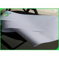 China 80gsm White Printing Paper Magazine Printing With 100% Virgin Pulp Material wholesale