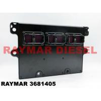 China Standard Size Genuine Cummins Parts ISM ISX Engine Control Module Long Using Life wholesale