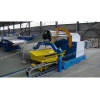 China hydraulic decoiler wholesale
