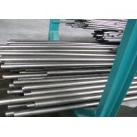 China 6'' ASTM A179 Cold Drawn Seamless Steel Pipe Galvanized For Precision Instrument on sale
