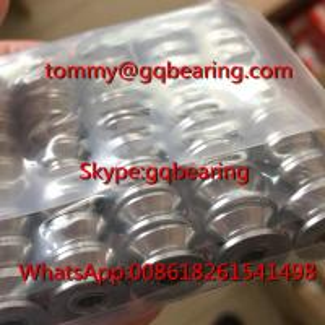 China Japan EZO genuine stainless steel bearing K4-13HVZZ Miniature Bearing on sale