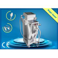 Buy cheap IPL RF shr super hair removal / Spider Veins Treatment For Beauty Salon from wholesalers