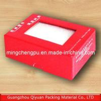 China Packaging Box with Plastic Window (TINA-026) on sale