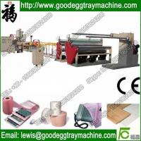 China Foamed and Extruded EPE foam sheet making Machine wholesale