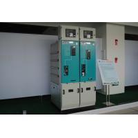 China 33kV Indoor RMU Ring Main Unit / C - GIS High Voltage Gas Insulated Switchgear  wholesale
