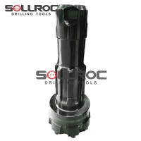 China High Performance DTH Drilling Tools DHD360 Down The Hole Hammers And Bits wholesale