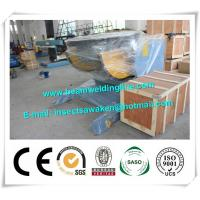 China Rotary Welding Positioner And Welding Turntable/ Automatic Welding Manipulator wholesale
