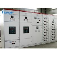 China GCS/GCK Low Voltage Equipment Series Drawable type Low Voltage Switchgear wholesale