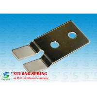Buy cheap Power Systerm Electric Brake Metal Fourslide Stamping Excellent Rust Resistance from wholesalers