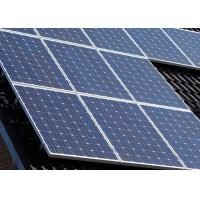 China Residential Yingli Solar Panels 4BB Cells MC4 Compatible With Connector wholesale