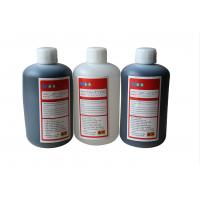 China High Adhesion Black Mek Solvent MSDS , Hitachi Ink Liquid Food Grade wholesale